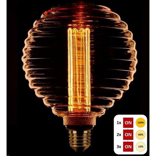 ETH Lichtbron LED Kooldraad Deco 120 SceneSwitch Amber