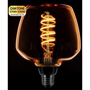 ETH LED Deco 12x16 DimTone Amber