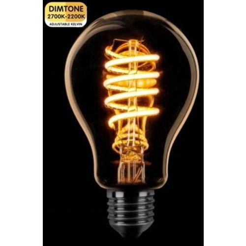 ETH LED Standaard 60 DimTone Amber