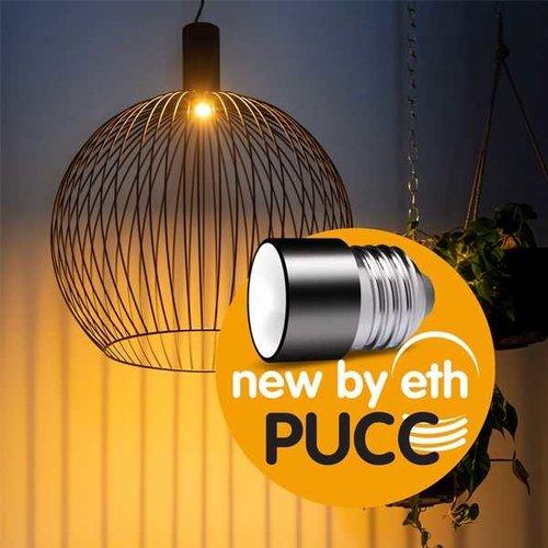 ETH LED PUCC SceneSwitch E27