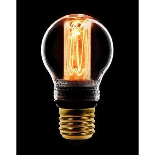 ETH LED Kogel 2.3W Helder