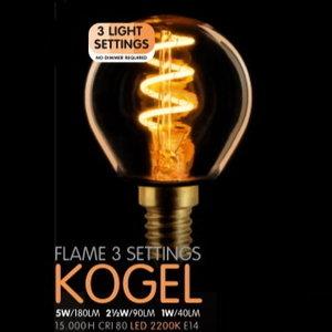 ETH LED Kogel SceneSwitch Amber E14