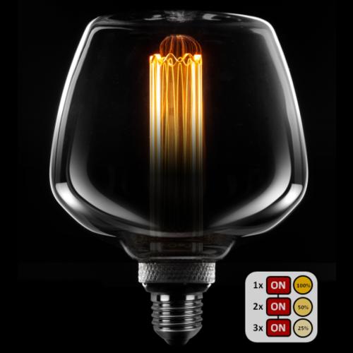 ETH LED Deco 12x16 SceneSwitch Smoke Gradient