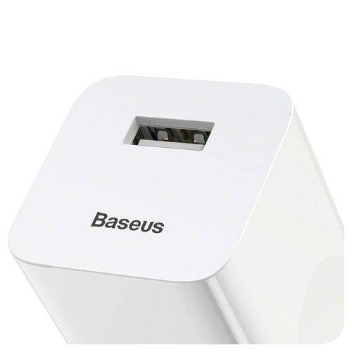 Baseus USB Snellader BX02