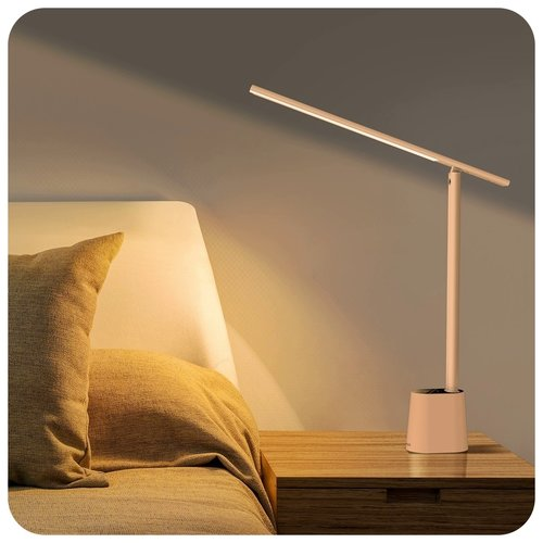 Baseus Bureaulamp ZG02 (wit)