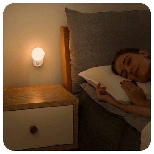 Baseus Nachtlamp FM02
