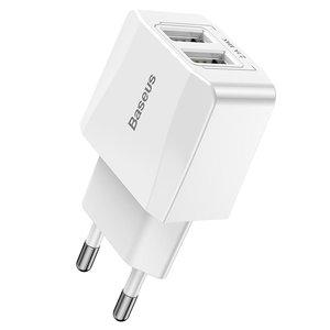 Baseus USB Snellader BX6