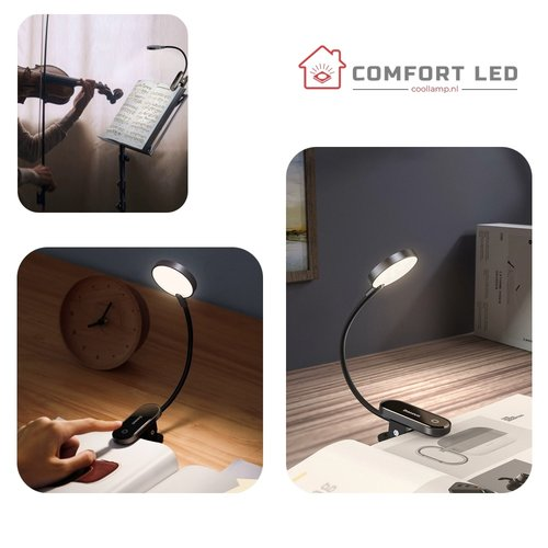 Baseus Clip-On Led lamp CRL01
