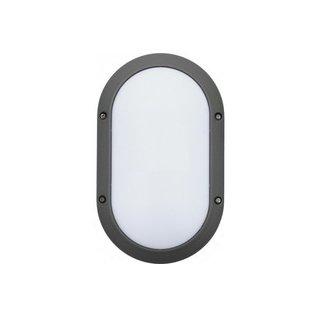 Hagro LED Ovaal buitenlamp
