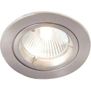 Robus armatuur LED spot 50W kantelbaar