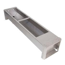 Inox Water trough Low Budget