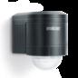 Steinel infrarood-bewegingsmelder IS 240 DUO zwart