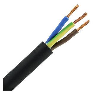 3x1,5 neopreen (rubber)kabel