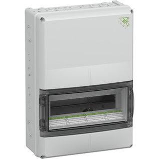AK 14 Plus modular distribution box
