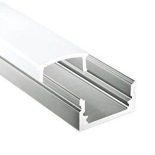 LED strip profiel per lengte 2m