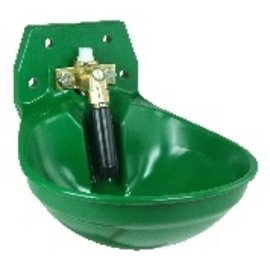 Suevia Drinking bowl model 12P green