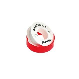 PTFE tape rood gastec