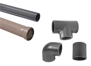 Pressure pipes