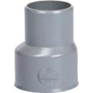 Klebestutzen Hülse x VSE-Schlüsselende Fitting in Tube