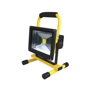 Hagro LED Bauleuchte accu
