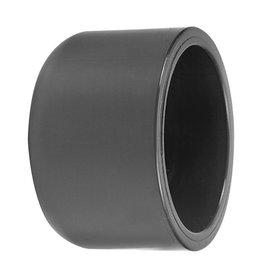 PVC Pressure Cap socket end PN16