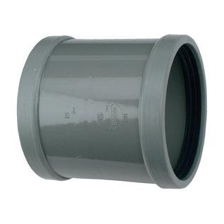 PVC RM M-Steekmof SN8