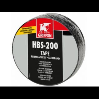 Griffon HBS 200 goot reparatie tape
