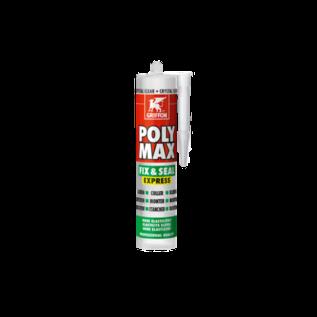 Griffon Poly max Fix & Seal Express