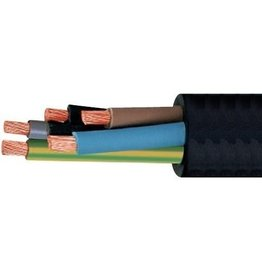 H07RN-F 5x2,5 neopreen (rubber)kabel