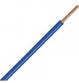 Donné Donné VD-draad 2,5mm2 Blauw