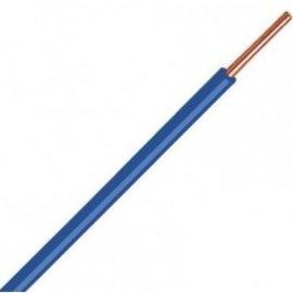Donné VD-draad 2,5mm2 Blauw