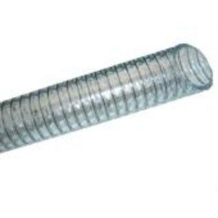 Alfacier transparante PVC slang