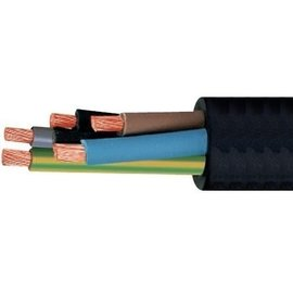 H07RN-F 5x4 neopreen (rubber)kabel