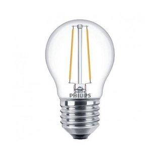Philips LED Bulb / Lustre E27 Classic Helder