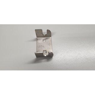 Afdichtstop met Snelsluiting RVS Compleet (Waterbak 2012)