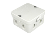 Cable and mounting boxes