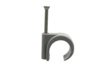 Nail clips - brackets - saddles