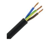 Neopreen (rubber) kabel