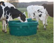 Pasture trough