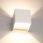 LED-Wandleuchte 6 Watt 3000K beidseitig beleuchtet