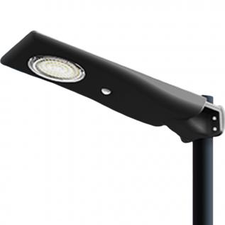 Led straatlamp Solar met Sensor 12w /150w