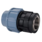 Tyleen pp compression fitting brass female thread