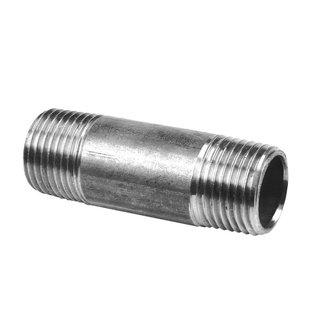 RVS BSP Pijnippel conische draad 316