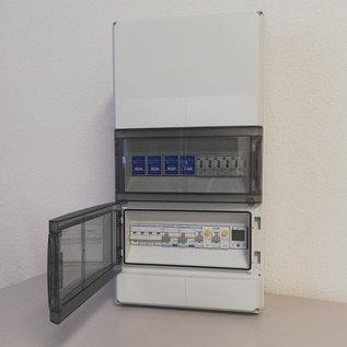 Hagro LED Schaltschrank