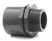 PVC druk leidingen