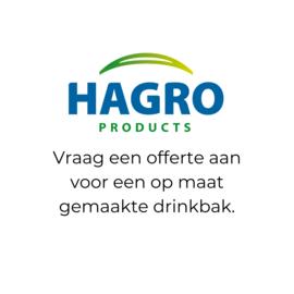 Kundenspezifischer Trinktrog