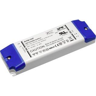 LED-transformator 24 V/DC 30 W 0 - 1.25 A