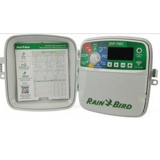 Rianbird Beregeningsautomaat  Type ESP-TM2 IN/OUTDOOR