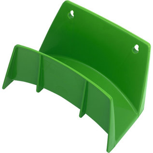 Wall hose holder Plastic