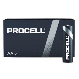 Batterij  AA  doosje 10 stuks